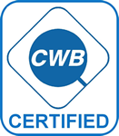 CWB-CERTIFIED